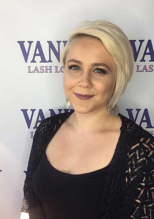 Mariah at Vanity Lash Lounge